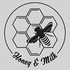 Honey & Milk Partner von Art of Spring